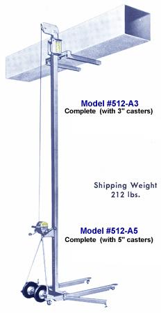 512a Multi Purpose Lifts Installation Lifts Maintenance