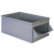 800 Series Hopper Boxes