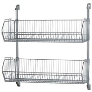 Wire Mesh Baskets, Wire Mesh Bins, Wire Mesh Containers, Wire ...
