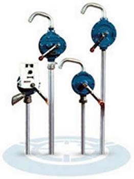 blackmer rotary hand pumps