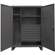 Exceptionnel Garment Storage Cabinets ...