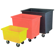 Housekeeping Carts Cleaning Carts Linen Trucks Laundry