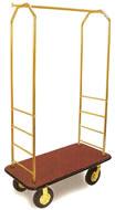 2000 series easy-mover bellmans cart