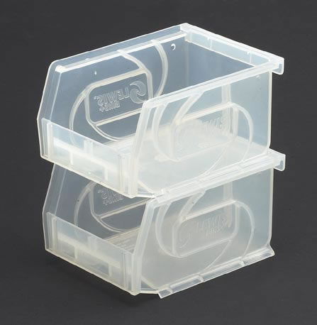 Bins Clear Part Bins Plastic Bins Bin Shelf Bins