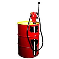 multi-purpose drum pumps