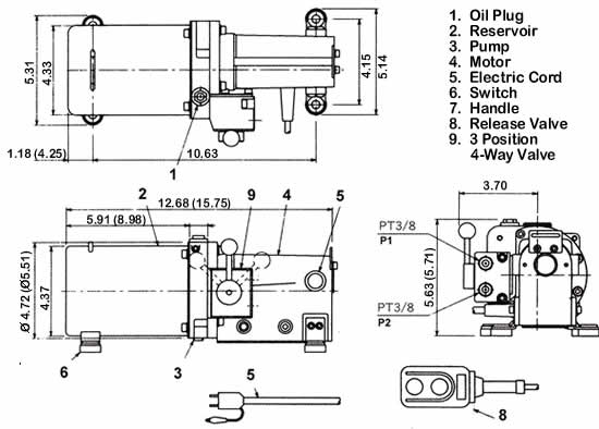 Pressure testing high Pressure pump together with Ceg 12 Dpb further Experimental Setup To Characterise The Transfer Line 1 Mobile LHe Dewar 2 Transfer fig1 287506245 also US6221045 additionally Bobcat T3093 Cd Turbo. on high flow hand pump