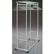 Commercial Garment Rack Systems Industrial Garment Rack