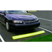 protective parking stops