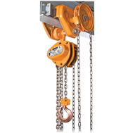 Hand Operated Hoists Chain Hoists Hoists Lever Hoist