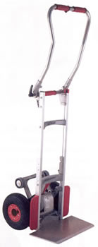 Index of more info liftkar powered stair climbing hand for Motorized stair climbing dolly