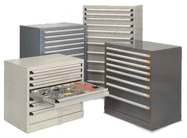 Modular Drawer Storage Systems