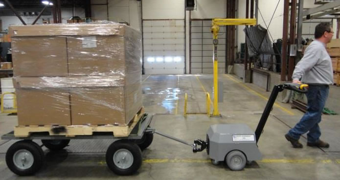 Image Result For Pallet Movers