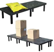 dunnage rack modular storage racks