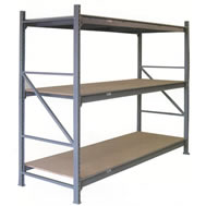 warehouse bulk storage racks