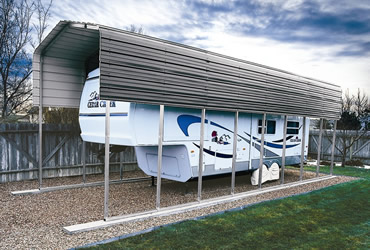 Carports Steel Shelters Storage Shelters Boat Vehicle