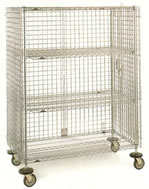 super erecta mobile security units