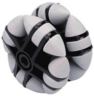 roll-flex multidirectional roller