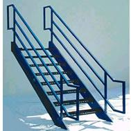 boca stairway