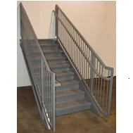 ibc stairways