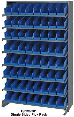 Shelf Bins Sloped Shelving Units Shelf Bin Sloped
