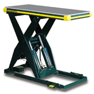 backsaver lifts