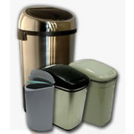 Metal Trash Receptacles Trash Receptacles Waste Receptacles