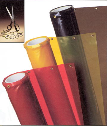 Curtains Ideas clear welding curtains : Welding Barrier, Welding Curtains, Welding Strip Protection