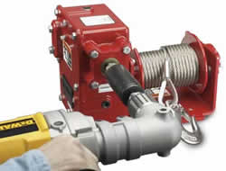 Hand Operated Winches Thern Winch Winch Winches